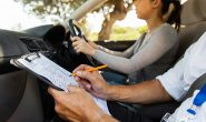 drivers license test cheat sheet