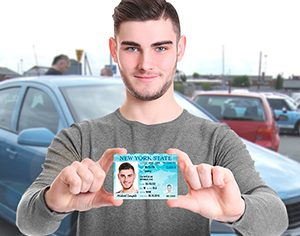 replace your drivers license