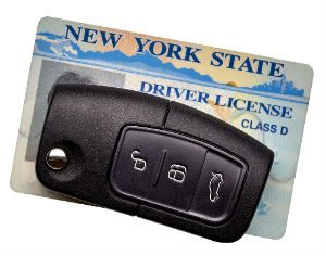 types of drivers license ny