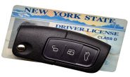types of drives licenses